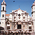 Catedral of Havana